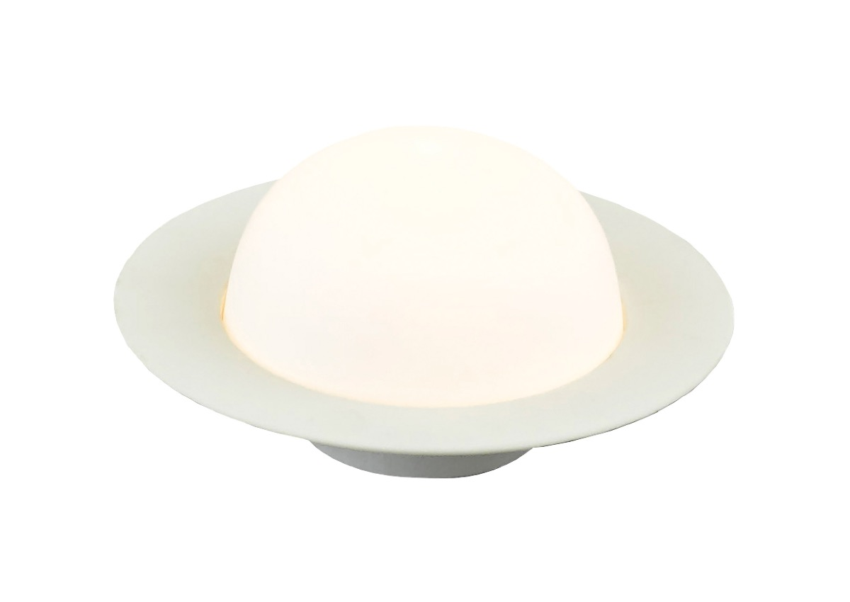 AGO alley table still, egg white (2 sizes)