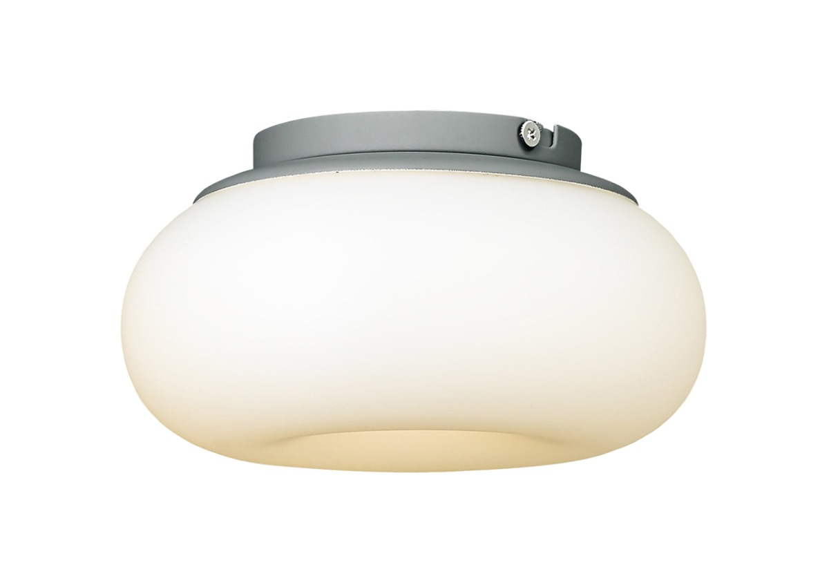 AGO mozzi ceiling/wall (Small size), grey