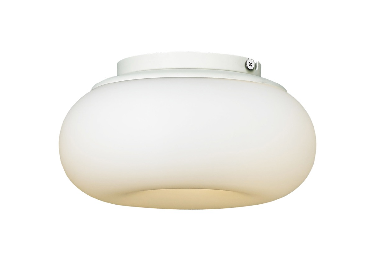 AGO mozzi ceiling/wall (Small size), egg white