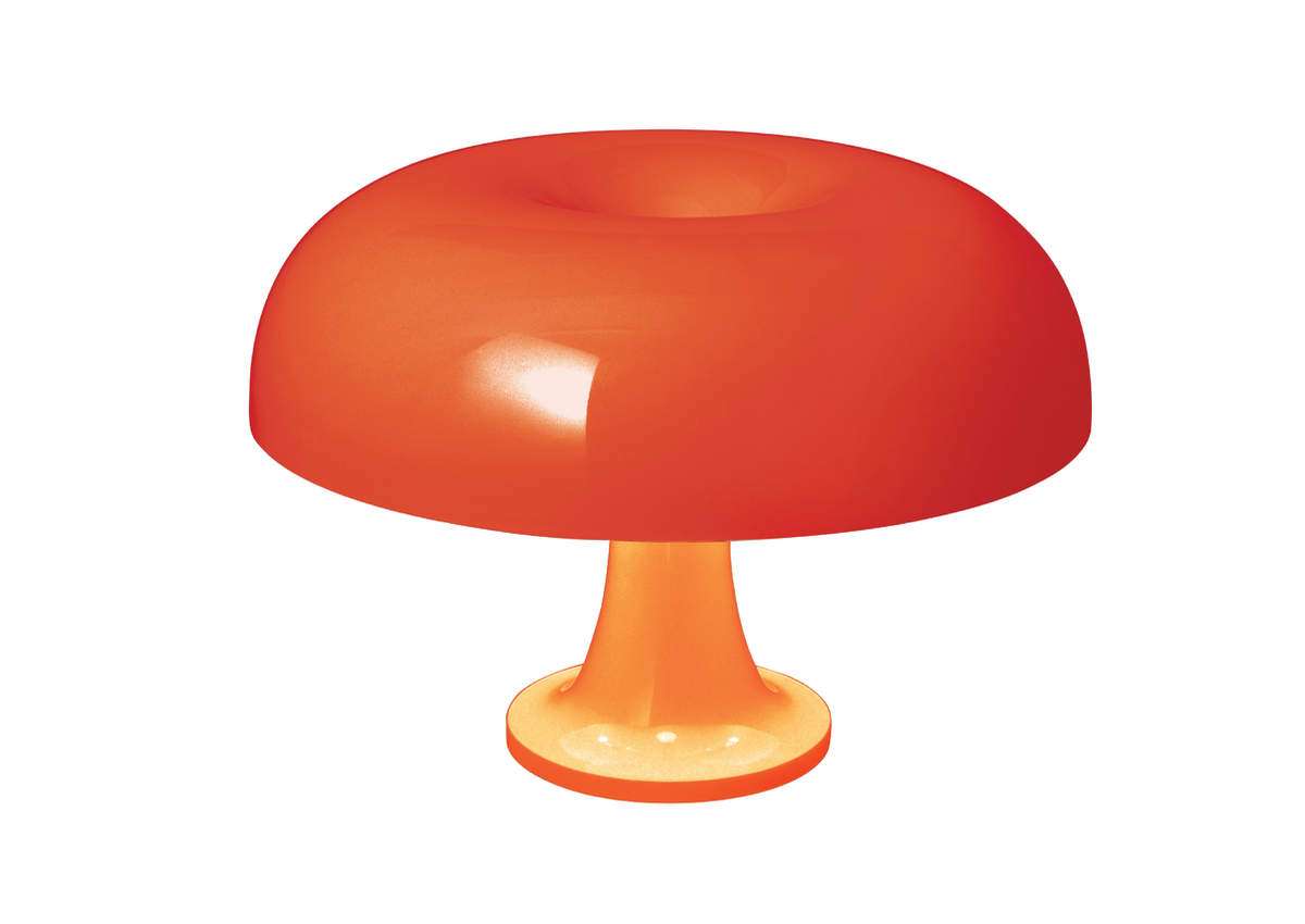 Artemide NESSINO, orange